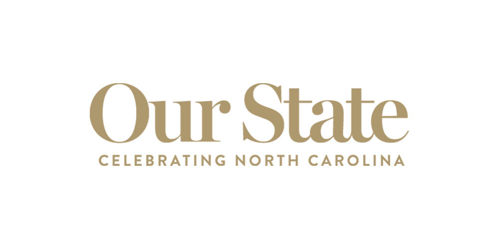 Our State Magazine Logo