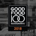 GoodFood100 2018